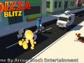 Pizza Blitz!
