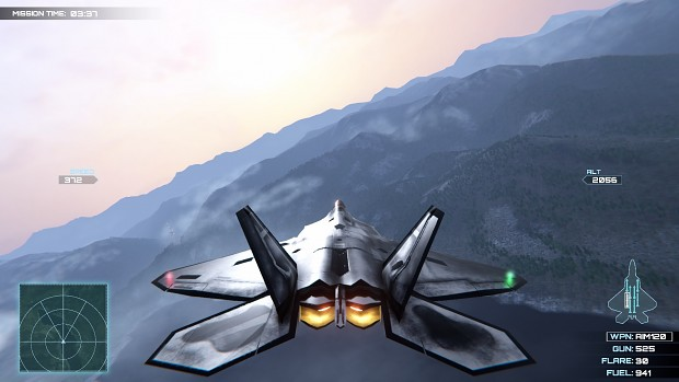 airframe 5