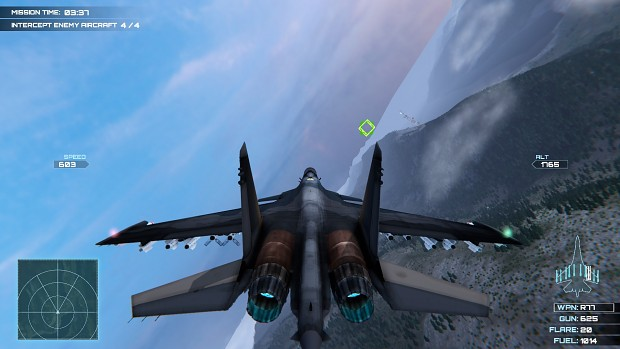 airframe 6