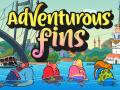 Adventurous Fins