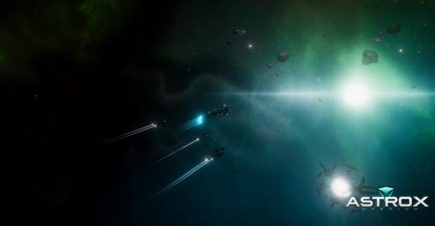 Astrox Imperium Dev Screenshots