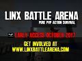 LINX BATTLE ARENA