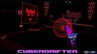 Cyberdrifter - Early access trailer