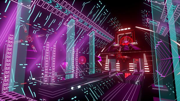 Cyberdrifter screenshots