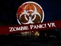 Zombie Panic! VR