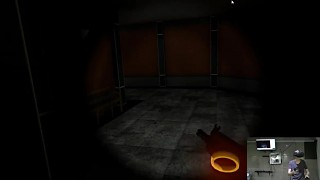 Zombie Panic! VR #test7 part1 _ Weight