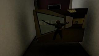 Zombie Panic! VR _ Dancing zombie