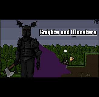 Knights and Monsters