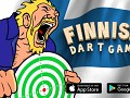 Finnish Dart Game