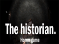 The Historian.Horror game