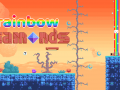 Rainbow Diamonds