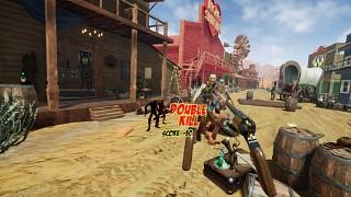 Guns'n'Stories: Bulletproof VR