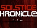 Solstice Chronicles: MIA