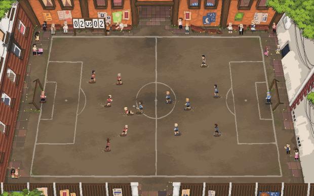 Match Field 1