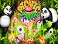 Picnic Panda