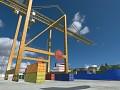 VR Crane Master