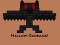 Hallow-Screams!