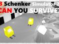 DB Schenker Simulator