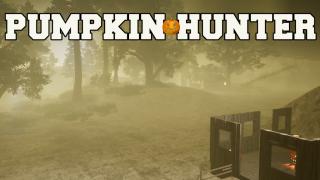 Pumpkin Hunter VR
