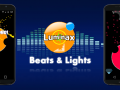 Luminax - Beats and Lights