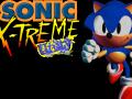 Sonic X-Treme Unity