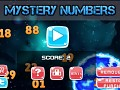 Mystery Numbers -  magic square