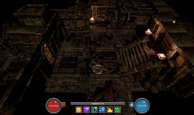 dungeon 5