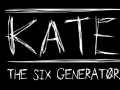 Kate: The Six Generators