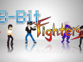 8 Bit Fighters