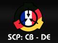 SCP: CB - DE