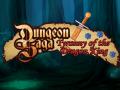 Dungeon Saga: Tyranny of the Dragon King