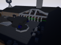 Doom E1M1 Remake with UE4 and Freedoom assets
