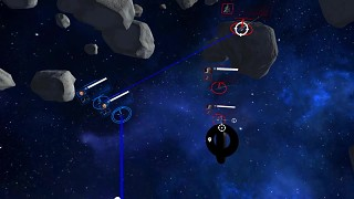 Arduxim Squadron Command development quick look