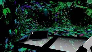Yanone Latter Splatter - Oculus Rift