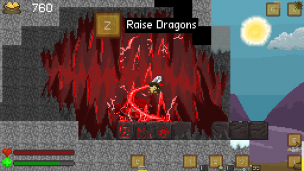 Raise Dragons
