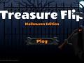 Treasure Flip: Halloween Edition