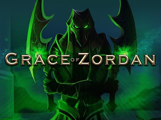 Grace of Zordan