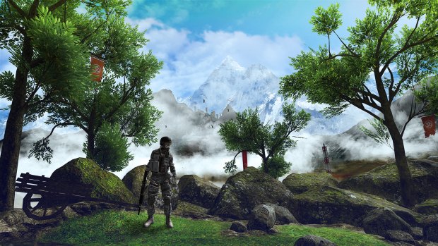 SniperRust screenshots 02
