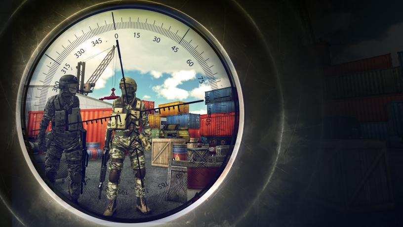SniperRust screenshots 06