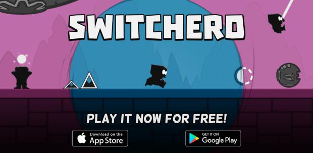 Switchero Promo 6