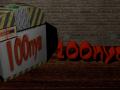 100nya FREE