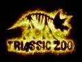 Triassic Zoo
