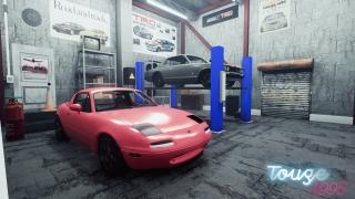 Garage - TOUGE1995