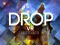 DROP VR - AUDIO VISUALIZER