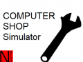 Computer Shop Simulator