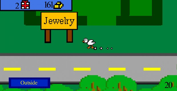 ScreenShot 01 - Jewelry