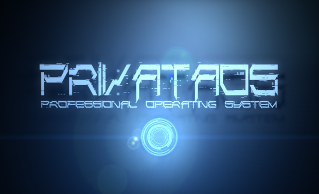 PrivataOS_Operating System