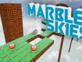 Marble Skies