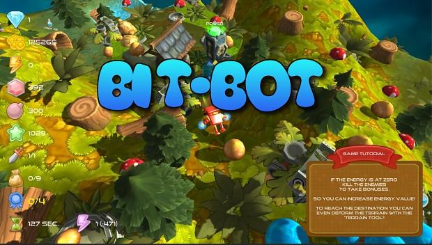 Bit-Bot