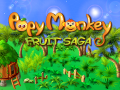 Popy Monkey Fruit Saga